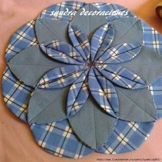 Mobile LiveInternet Patchwork masterpieces by Sandra De . Fabric Crafts, Sewing Crafts, Sewing Projects, Sewing Hacks, Patch Quilt, Quilt Blocks, Patchwork Quilting, Quilt Patterns, Sewing Patterns