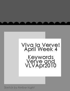 VLV April 2010 Week 4 Sketch