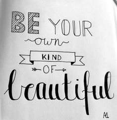Be you✨ hand lettering drawing Calligraphy Quotes Doodles, Doodle Quotes, Handwritten Quotes, Hand Lettering Quotes, Art Quotes, Inspirational Quotes, Bullet Journal Quotes, Bullet Journal Writing, Bullet Journal Inspiration