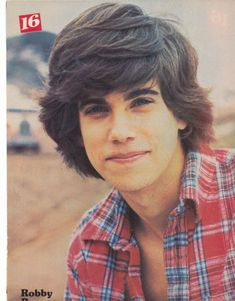 Robby Benson (the voice of Beast in Disney's Beauty and the Beast) - my childhood crush!