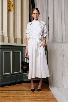 Rosie Assoulin Spring 2015 Ready-to-Wear - Collection - Gallery - Look 1 - Style.com