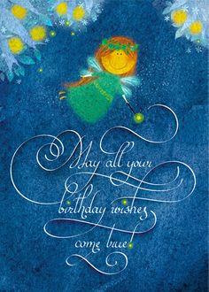 *~ Birthday wishes ~*