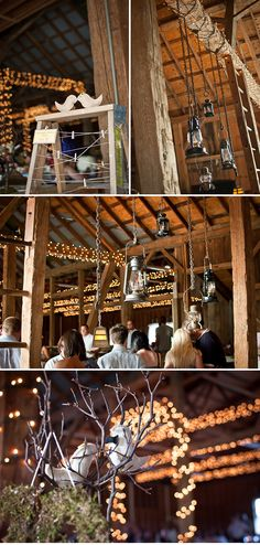 Here's some pictures of the barn we're having our reception in! morethanjustafarm.com