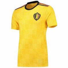 2018 Belgium World Cup Away Jersey  L702  World Cup Jerseys 6d02f67e0