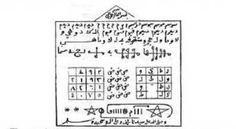 Picture Black Magic Book, The Seventh Seal, King Solomon, Book Nooks, Occult, Islam, Symbols, Pictures, Seals
