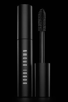 Wide eyes, curled lashes, can't lose. Bobbi Brown Eye Opening Mascara, $30, available at Nordstrom.  #refinery29 http://www.refinery29.com/2016/01/100185/new-nordstrom-beauty-products-january-2016#slide-33