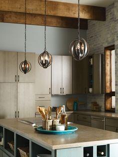 6 Modern Cage Lights | Pendant Lighting, Lighting Ideas And Kitchen Islands