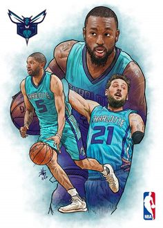 (Southeast) Charlotte Hornets