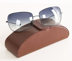 OLIVER PEOPLES SUNGLASSES @Michelle Coleman-HERS