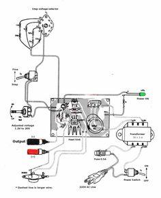 152b2e2ea7b Esta é uma fonte de alimentação de bancada que utiliza o mesmo projeto  eletrônico das fontes