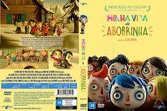 W50 Produções CDs, DVDs & Blu-Ray.: Minha Vida De Abobrinha - Lançamento 2017
