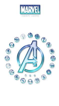 Avengers new movie - Marvel Universe Marvel Avengers, Marvel Fan, Marvel Heroes, Marvel Logo, Marvel Comic Universe, Marvel Cinematic Universe, Marvel Characters, Marvel Movies, Glitter Wallpaper Iphone