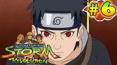 Naruto Shippuden: Ultimate Ninja Storm Revolution [Part 6] - Shisui Uchi...