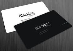 best business cards - Google Search
