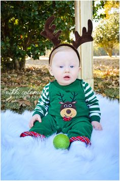 Christmas Session/ www.nikkicolemanphotography.com