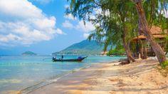 Tailandia Koh Tao