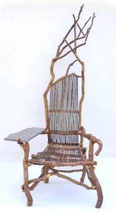 Chair #25 | Ohio Designer Craftsmen