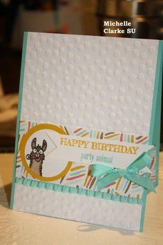 From The Herd Happy Birthday
