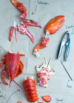 How to cook and eat a lobster...im determined to do this, just scared ...