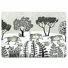 Lush Designs - I have the apron of this and I love it!