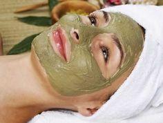 Yeşil Kil Maskesi Tarifi