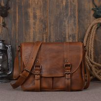 a28ba6f5160e J.H. Leather Studio on Storenvy. Mens Leather Laptop BagLeather ...