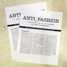 O fast fashion está obsoleto diz pesquisadora de tendências Li Edelkoort stylo urbano-1
