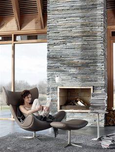 moderne designersessel von boconcept * ideas for livingroom ...