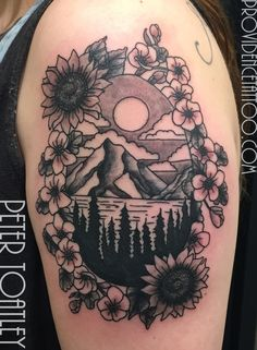 By Peter Toatley At Providence Tattoo Rhodeislandtattooers Providencetattoo Pvdtattoo Tattoos