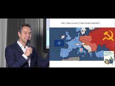 Dr. Daniele Ganser: L'Italia: Protettorato degli Stati Uniti (Bologna 12.2.2019) - YouTube Bologna, Youtube, Italia