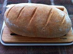 Le Dolci Delizie pane con lievito madre a lievitazione mista