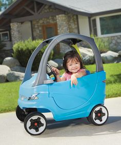 Look what I found on #zulily! Cozy Coupe® Sport #zulilyfinds