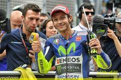 Rossi #1 assen 2015