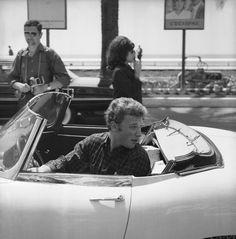 Johnny Hallyday 1962