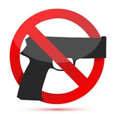 Guns = shootings. I know people say that a gun is only a tool and the problem is the people, but in countries where guns are prohibited they have a significantly lower amount of deaths by shootings. If we prohibit guns or make the rules concerning their ownership more strict, we can prevent hundreds of needless deaths and crime.