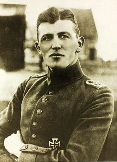 Oberleutnant Heinrich Claudius Kroll (3 November 1894–21 February 1930) Pour le Merite, Knight's Cross of the Royal House Order of Hohenzollern, Saxony's Albert Order Knight Second Class with Swords, Iron Cross First and Second Class, was a World War I fighter ace credited with 33 victories.   The 28 victories he scored with Jasta 24 made up almost a third of its 90 claims; he and Friedrich Altemeier combined for over half the squadron wins.