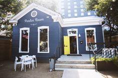 Where To Eat And Drink On Rainey Street - Rainey Street - Austin - The Infatuation