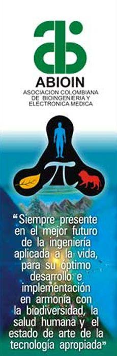 ::: ABIOIN - Asociación Colombiana de Bioingeniería y Electrónica Médica :::