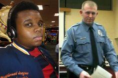 Ferguson juror sues over Michael Brown case