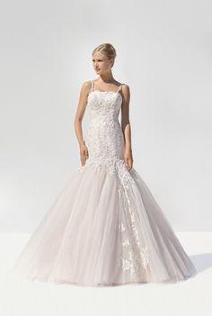 Bridal 2014 Collection | Mark Lesley – Now available at Contessa Boutique Dubai