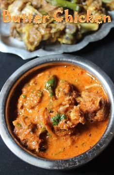 How to make butter chicken at home restaurant style recipe the butter chicken masala recipe murgh makhani recipe indian chicken recipesindian food forumfinder Image collections