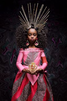 Beautiful Black Girl, Black Girl Art, Black Girl Magic, Black Girls, Black Girl Photo, Black Women, Black Art, Popsugar, African Princess
