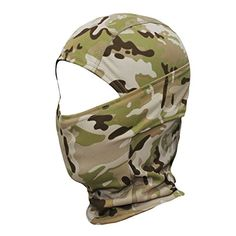 JIUSY Camouflage Balaclava Hood Ninja Outdoor Cycling Motorcycle Hunting Military Tactical Helmet liner Gear Full Face Mask SP-02   http://huntinggearsuperstore.com/product/jiusy-camouflage-balaclava-hood-ninja-outdoor-cycling-motorcycle-hunting-military-tactical-helmet-liner-gear-full-face-mask/?attribute_pa_color=sp-02