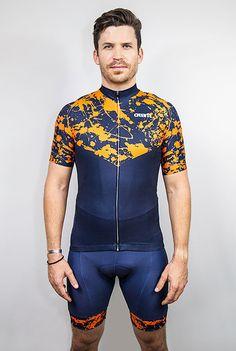 Cream | Season 2 Cycling Kits | GIRPATEN BIKE WORKS