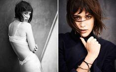 Lizzy Caplan Sexy Photoshoot