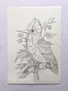 Ink & Paper - 2014 by Alexandre Godreau on Behance | Drawing | Ink | Inking | Drawing | Illustration  | Ilustração | Desenho | Sketchbook | Sketch | Layout | Rascunho | Black | Pen | Pencil |