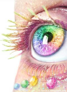20 Stunning Eyes Photo Manipulations n Digital Artworks gathered from Deviant Art Collections, digital eye art, eye photo manipulations Pretty Eyes, Cool Eyes, Eyes Without A Face, Color Splash Photo, Rainbow Eyes, Photos Of Eyes, Crazy Eyes, Eye Photography, Stunning Eyes