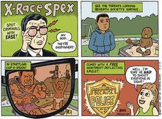 Keystone Progress        Daily Funnies         .: Matt Bors, December 3, 2014