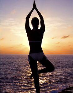 Y tú, ¿qué haces para relajarte? #yogainspirationposes