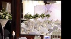 Svadobná výzdoba Zlatá  Svadba Alenka a Marián  Hotel Národný Dom Banská Bystrica